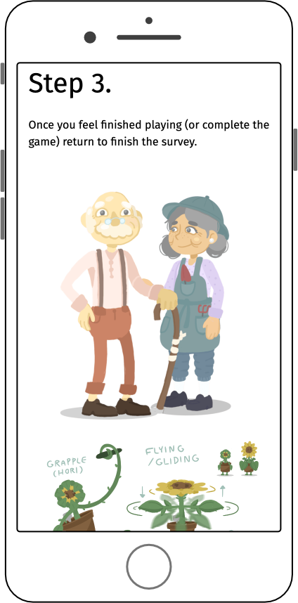 Website including the game\'s concept art